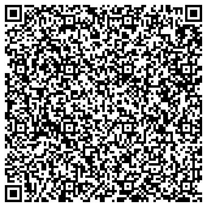 QR-код с контактной информацией организации ГУ ФЕДЕРАЛЬНЫЙ НАУЧНЫЙ КЛИНИКО-ЭКСПЕРИМЕНТАЛЬНЫЙ ЦЕНТР ТРАДИЦИОННЫХ МЕТОДОВ ДИАГНОСТИКИ И ЛЕЧЕНИЯ