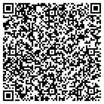 QR-код с контактной информацией организации ФГУП АВРОРА НПО