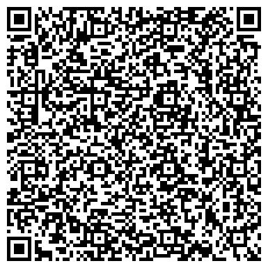 QR-код с контактной информацией организации ИП Стройматериалы ПРИГОРОД