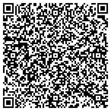 QR-код с контактной информацией организации ИП Ваш личный юрист