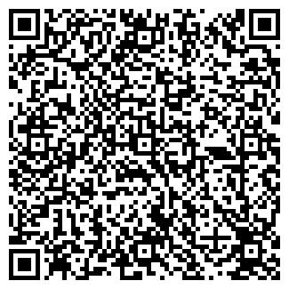 QR-код с контактной информацией организации ООО АКТЕЛ