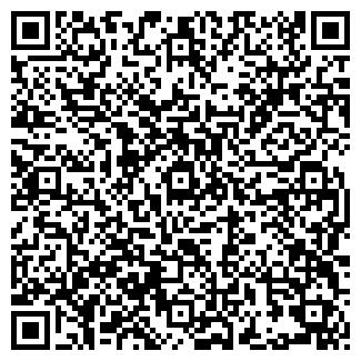 QR-код с контактной информацией организации ООО КОРХ
