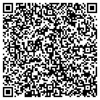 QR-код с контактной информацией организации ИП Omik.kz