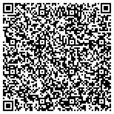 QR-код с контактной информацией организации ООО Рекламное агентство Пересвет
