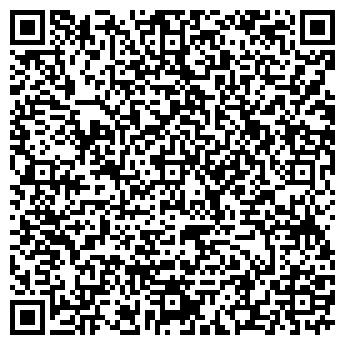 QR-код с контактной информацией организации САНРАЙЗ СТРОЙ, ООО