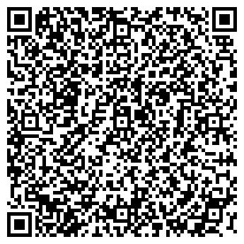 QR-код с контактной информацией организации ЭЛКОМ-М НПП, ООО