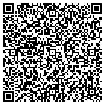 QR-код с контактной информацией организации ООО ДЕНКОМ