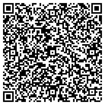 QR-код с контактной информацией организации АЭ.КОНС