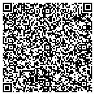 """QR-код с контактной информацией организации ИП Зоомагазин """"Петсония"""""""