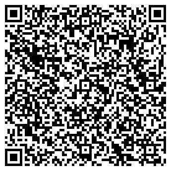 QR-код с контактной информацией организации ООО HIDEKO