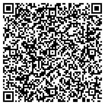 QR-код с контактной информацией организации ООО ПромА