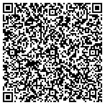 QR-код с контактной информацией организации ДУБРАВА ХОЛДИНГ