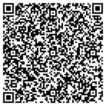 QR-код с контактной информацией организации МАНФОЛ И КО