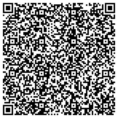 """QR-код с контактной информацией организации РОО Спортивно-танцевальный клуб """"Пантера"""""""