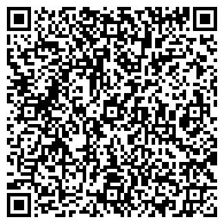 QR-код с контактной информацией организации ЛУЧ НИИ НПО, ФГУП