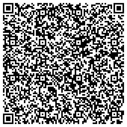 QR-код с контактной информацией организации ООО Межрегиональный центр метрологии и стандартизации