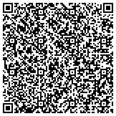 """QR-код с контактной информацией организации ООО """"Текстиль центр РИО Опт"""" Владикавказ"""