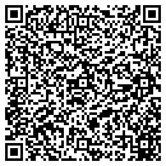 QR-код с контактной информацией организации ЙОГА