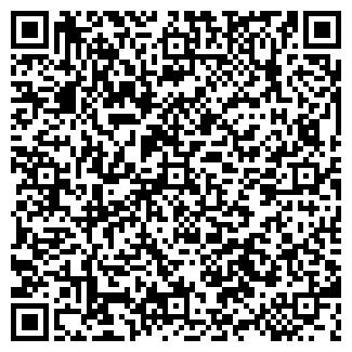 QR-код с контактной информацией организации СПОРТ STAIL