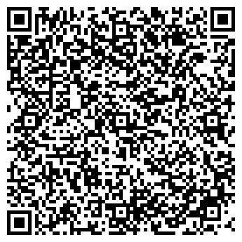 QR-код с контактной информацией организации ООО Теплое море