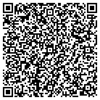 QR-код с контактной информацией организации БАННО-ПРАЧЕЧНЫЙ КОМБИНАТ