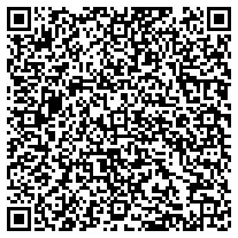 QR-код с контактной информацией организации ООО Скейтинг клуб