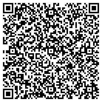 QR-код с контактной информацией организации ООО Комсистем
