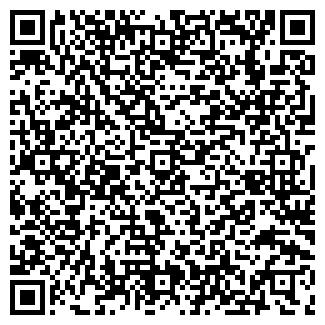 QR-код с контактной информацией организации ПАРКОВЫЙ РАЙОН