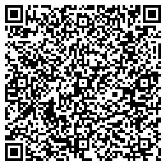 QR-код с контактной информацией организации ООО ПСАРЬКИ