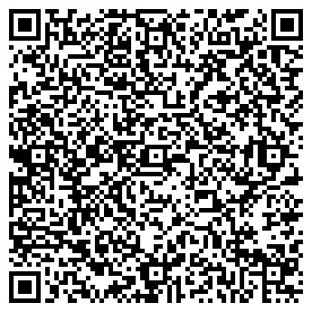 QR-код с контактной информацией организации ООО ЦБИЗБЕЛ