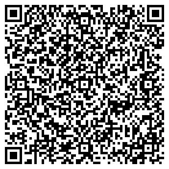 QR-код с контактной информацией организации РУССКОЕ ДРАЖЕ