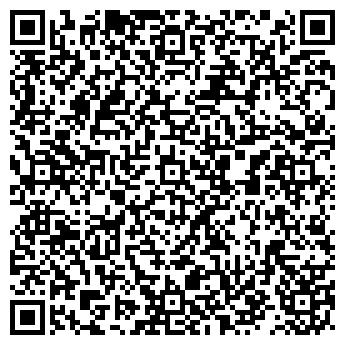 QR-код с контактной информацией организации ООО НЭК