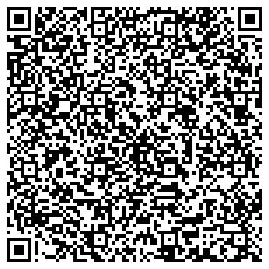 QR-код с контактной информацией организации Адвокат Гуторов М. С.