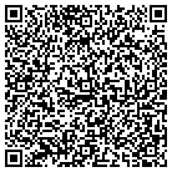 QR-код с контактной информацией организации МЕТЕОСЕРВИС, ООО