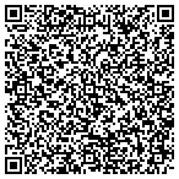 QR-код с контактной информацией организации ООО Наяда Нейлс