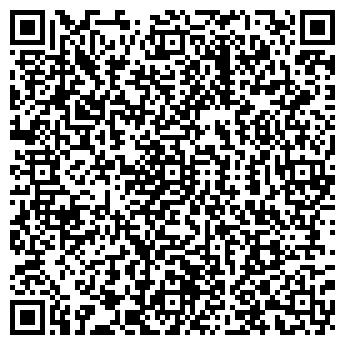 QR-код с контактной информацией организации ЗАО ЛИНА НПЦ
