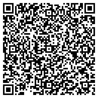 QR-код с контактной информацией организации ООО Divo-oboi