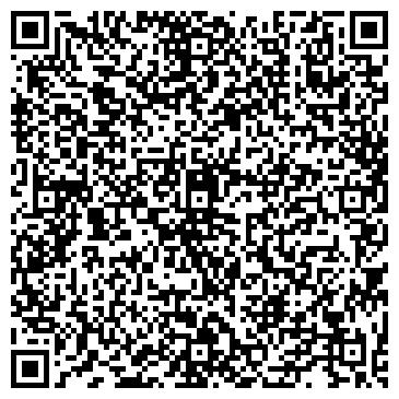 QR-код с контактной информацией организации НПО КОСМИЧЕСКОГО ПРИБОРОСТРОЕНИЯ, ЗАО