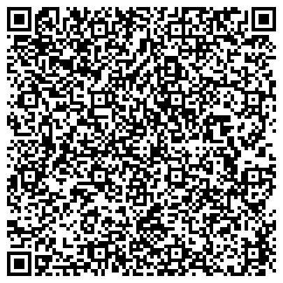 QR-код с контактной информацией организации ПОТОК ИНТЕР НПФ, ООО