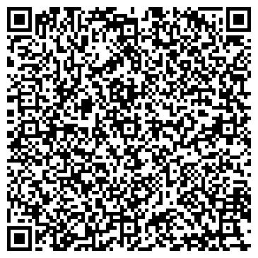 QR-код с контактной информацией организации ООО СИСТЕМ СЕНСОР ФАИР ДЕТЕКТОРС