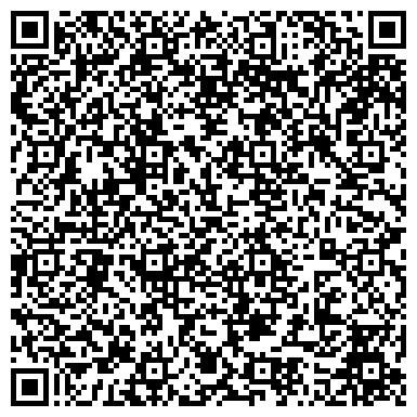 QR-код с контактной информацией организации ООО ЗауберАвто – специализированный техцентр BMW