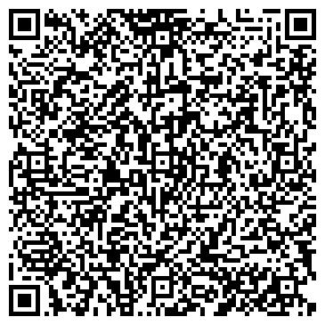 QR-код с контактной информацией организации ООО Рerila - komi