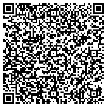 QR-код с контактной информацией организации ЗАО МЕДИАНА-МФ