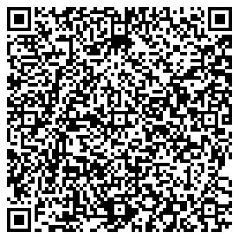 QR-код с контактной информацией организации ЗАО ВИДЕОСКАН НПК