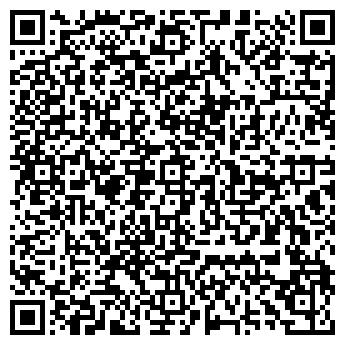QR-код с контактной информацией организации ООО СипДомКоми