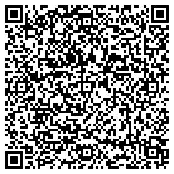 QR-код с контактной информацией организации ИП Экогаз