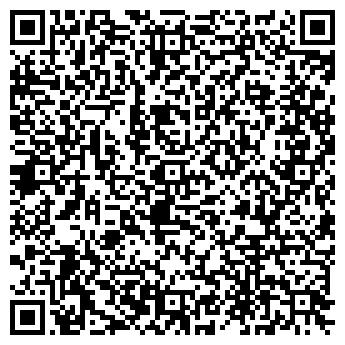 QR-код с контактной информацией организации ТЕНЕТ ТД, ООО