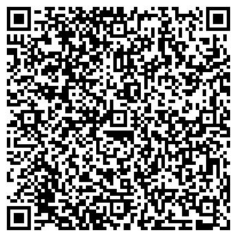 QR-код с контактной информацией организации ООО ТЕХНОАЛЬЯНС