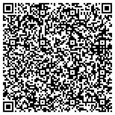"""QR-код с контактной информацией организации ООО """"Гранд Флора"""" Ахтубинск"""