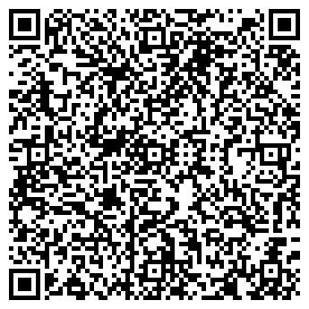 QR-код с контактной информацией организации АГРОСЭКО